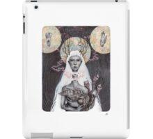 Magdalena  iPad Case/Skin
