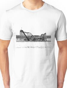The Jet Star Unisex T-Shirt