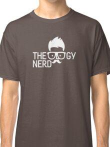 Theology Nerd Classic T-Shirt