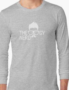 Theology Nerd by Theology Wear Long Sleeve T-Shirt