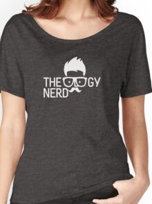 Theology Nerd Women's Relaxed Fit T-Shirt
