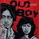 Old Boy - a film by Park Chan-Wook by Aybanyoori