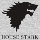House Stark by MScasuals