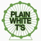 Plain White T's by HaLucyNation