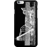 The Jet Star iPhone Case/Skin