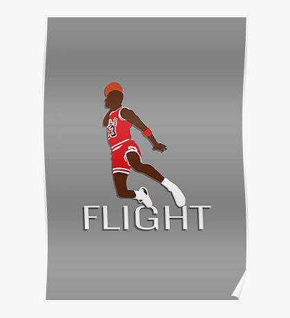 Iconic Photos - Take Flight Poster