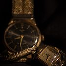 Elgin & Rolex by Kevin Krueger