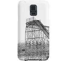 The Jet Star Rises Samsung Galaxy Case/Skin