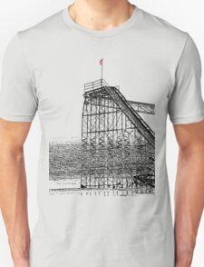 The Jet Star Rises T-Shirt