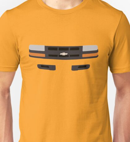 S10 Unisex T-Shirt