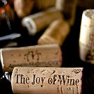 Joy of Wine by rrushton