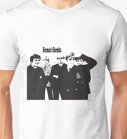 Herman's Hermits Unisex T-Shirt