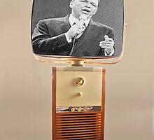 Sinatra's Back by matthewbam