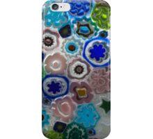Mille Fiori iPhone Case/Skin