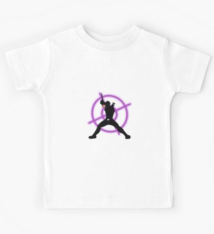 The Accurate Avenger Kids Tee