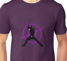 The Accurate Avenger Unisex T-Shirt