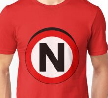 Noid Logo Unisex T-Shirt