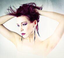 Pastel Breeze II by Jennifer Rhoades