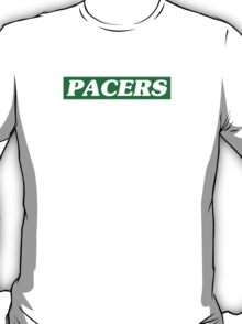 Pacers - the mints formerly known as Opal Mints T-Shirt