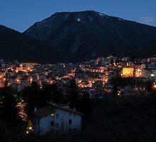 Perle montane by Gennaro Mazza