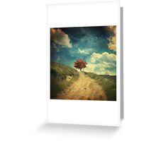 Other Stories Greeting Card