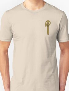 Hand of the King, baby! pin Unisex T-Shirt