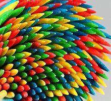 Stick Art by Dipali S