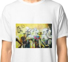 Tats and Tunes Classic T-Shirt