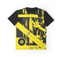 D.A.F Graphic T-Shirt