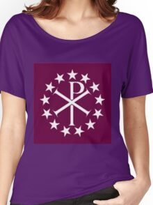 The Px Women's Relaxed Fit T-Shirt