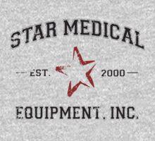 Star Medical by emilywoolam