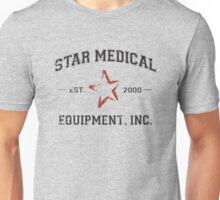 Star Medical Unisex T-Shirt