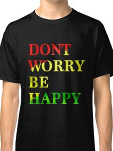 Wise Words Classic T-Shirt