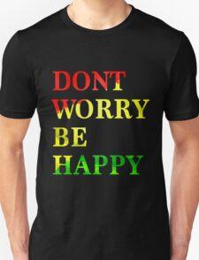 Wise Words Unisex T-Shirt