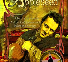 Appleseed - Joe Strummer and The Mescaleros by Duncando