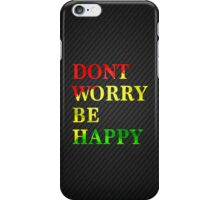 Wise Words iPhone Case/Skin