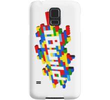 iBuild Samsung Galaxy Case/Skin