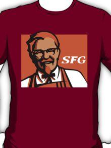 SF Giant Col. Sanders T-Shirt