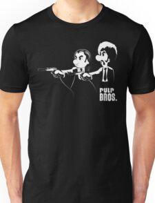 Pulp Bros. Unisex T-Shirt