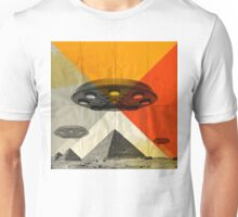 the return Unisex T-Shirt