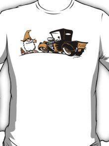 Hillbilly Pickup T-Shirt