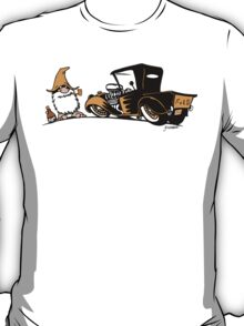 Hillbilly Pickup T-Shirt