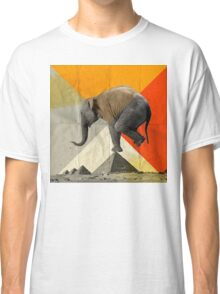 Balance of the Pyramids Classic T-Shirt
