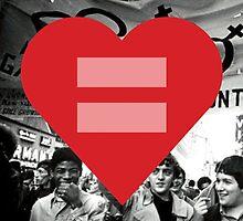 Equal Love#5 by Dominic Taranto