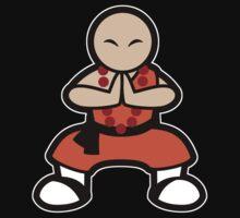MiniFu: Shaolin One Piece - Short Sleeve