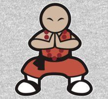MiniFu: Shaolin Kids Clothes