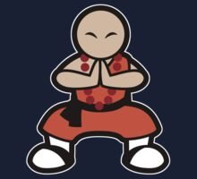 MiniFu: Shaolin Kids Clothes