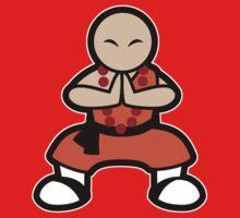 MiniFu: Shaolin Kids Tee