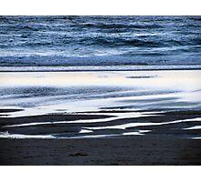 the edge Photographic Print
