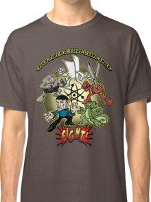 FIGHT!!! Classic T-Shirt